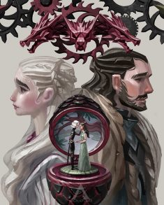 Game of Thrones | Fan Art Poster