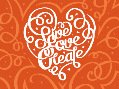 Live Love Create – Poster