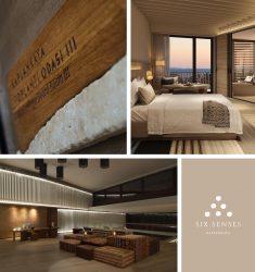 Six Senses Kaplankaya — Resort&Spa Wayfinding Design