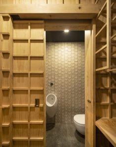 Ajitama Ramen Bistro / JCFS Architects