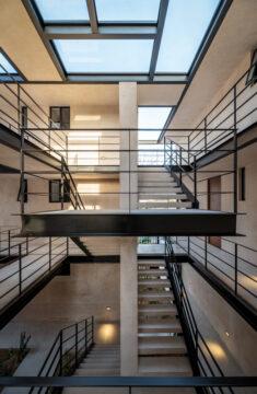 Amé 247 Building / Lavalle + Peniche Arquitectos