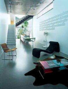 Slice House / Procter-Rihl Architects