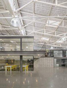 Studio Pier 88 / Pietro Terlizzi Arquitetura