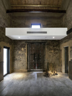 Taihang Village Co-living Space / f.i.t.