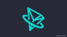 Crypto Tron Logo Design
