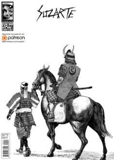 Escort for war by suzarte01