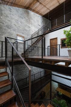Zen House / H.a
