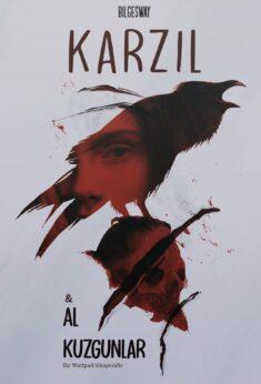 KARZIL ve Al Kuzgunlar by humaltas