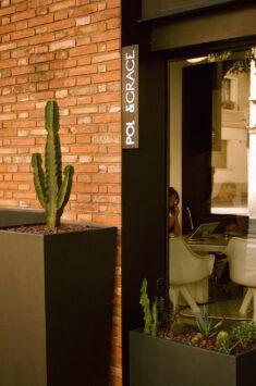 POL&GRACE HOTEL | CORPORATE & WEBSITE