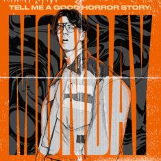 Halloween '17 Series: Tell Me A Good Horror Story