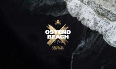 Ostend Beach – rebranding