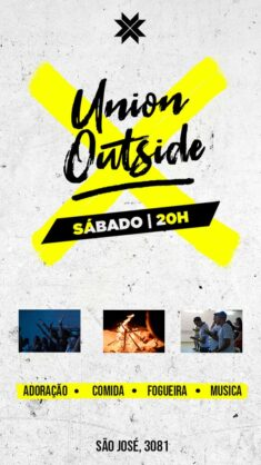 UN1ON Outside