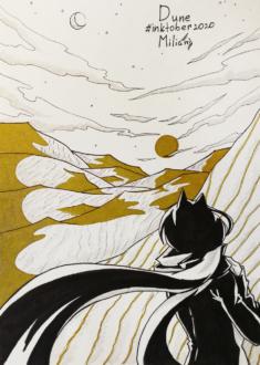 Dune by Milian-art