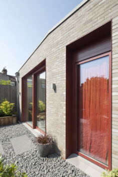 Angle House / Carbogno Ceneda Architects