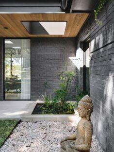 Aqua Verde Residence / Clark Richardson Architects