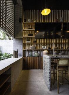 Banal Restaurant / Reims 502