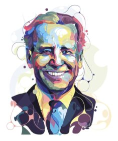 Joe Biden by triyasisa