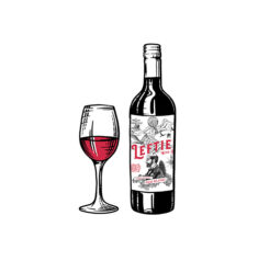 Leftie Wine Co.