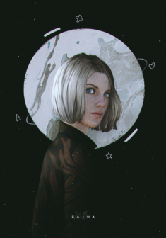 Nebula by z-a-i-n-a