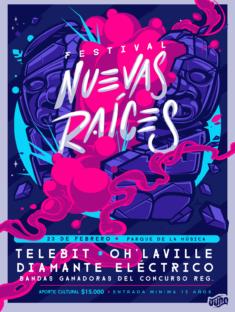 Festival Nuevas Raíces