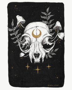 Skull by Reku-chan569