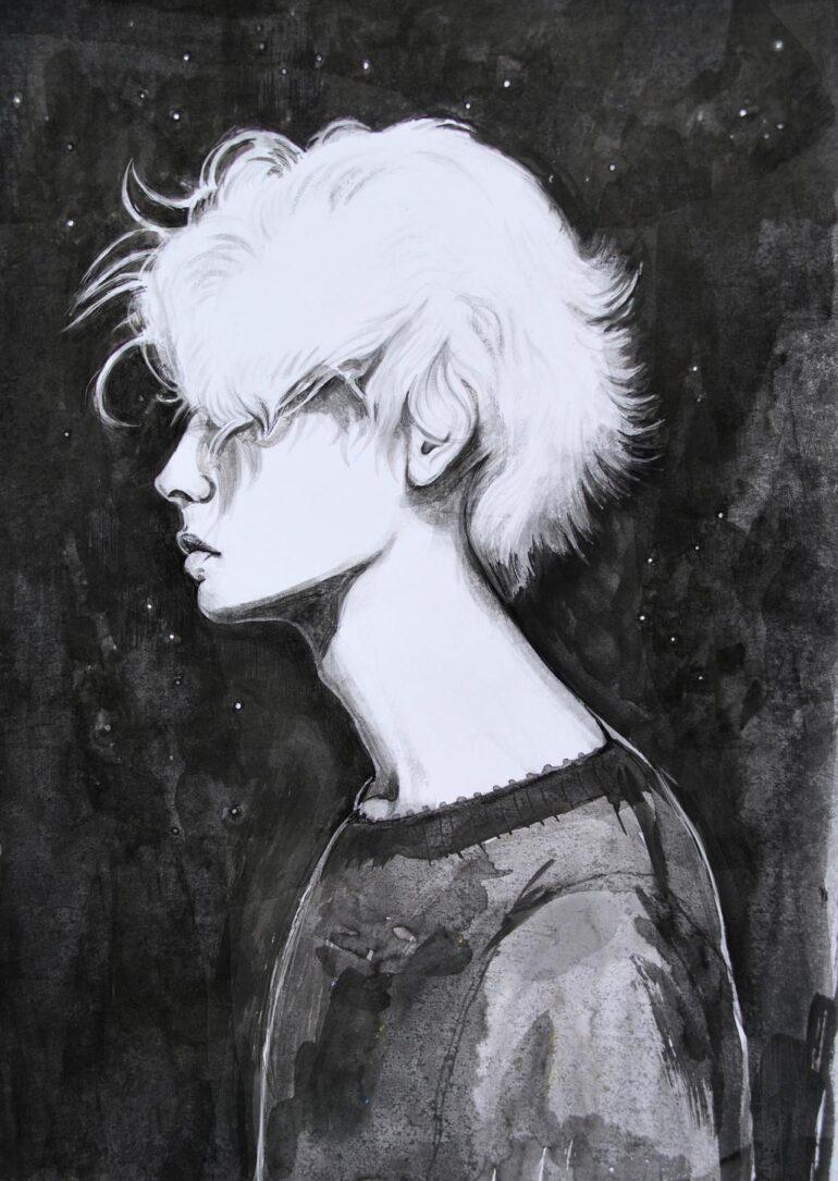 Blondboy by Lusidus
