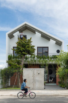 Casa A.N / Hinzstudio