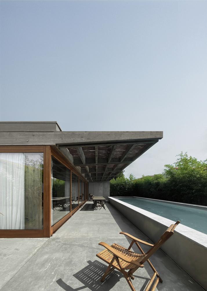 Gujan House / daarchitectes