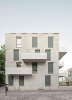 Housing For All / Yonder – Architektur und Design + SOMAA
