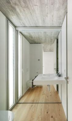 Patioporche House / Jaime Sepulcre Bernad