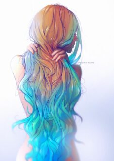Hair by PaulinaKlime