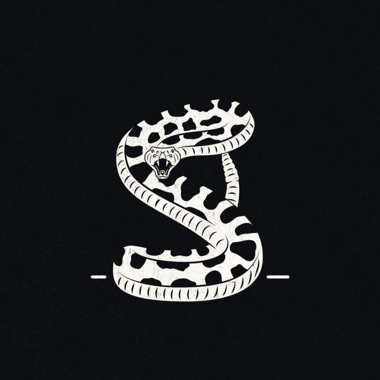 – Rattlesnake – Inktober 2020 Day 24 by DarkSimorgh