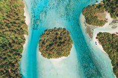 Thaa, Maldives