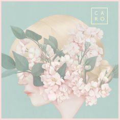 Caro – Vital Album Art