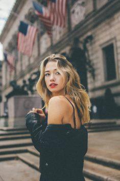 Livy #portraits #film   zinguyen