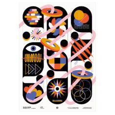 PosterLad – 2021 series – Month #6