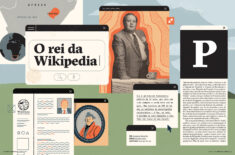 Steven Pruitt – The Wikipedia King